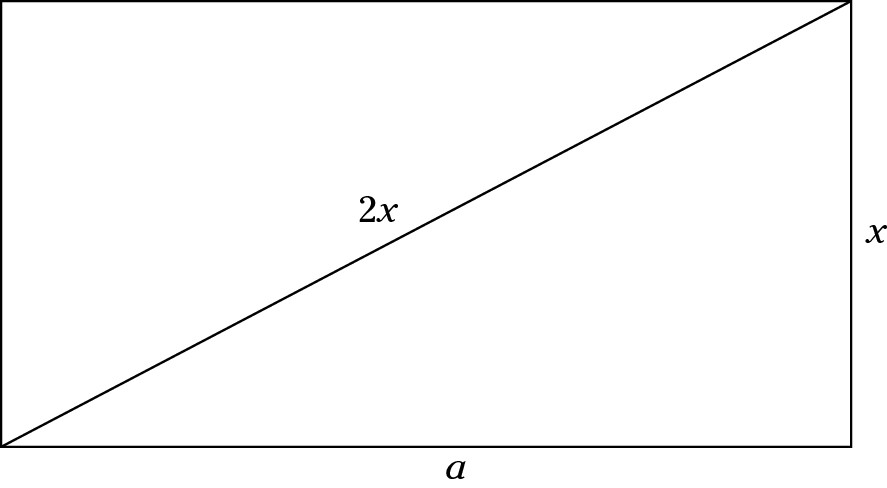 pythagorean theorem essay example Pythagorean theorem the theorem states that + = where a, is the height, b the base length and c the diagonal length (hypotenuse) for a right angled triangle, (lindauer.