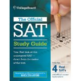Best SAT Books - SAT Study Guide