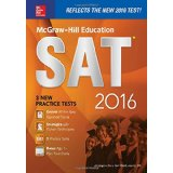 McGraw-Hill Education SAT 2016 Edition